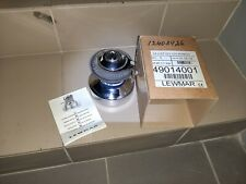 Winch Lewmar 14CST 49014001 Chrome self-tailing 1 speed