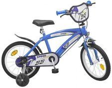 """16"""" 16 Zoll Kinderfahrrad Kinder Jungen Fahrrad Rad BMX Bike Jungenfahrrad"""