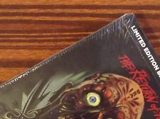 THE RETURN OF THE LIVING DEAD  Limited Steelbook Edition [ USA ]