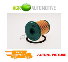 DIESEL FUEL FILTER 48100053 FOR VAUXHALL VIVARO 1.9 101 BHP 2001-06