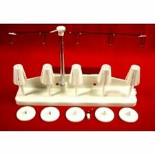 Janome Embroidery Machine Five Pin Spool Stand 859430009 New!