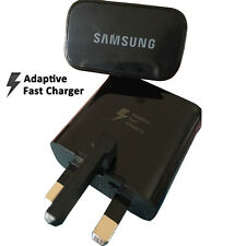 Original Wall Charger For Samsung Galaxy S8 S9 Plus S7 EDGE Power Adapter Plug