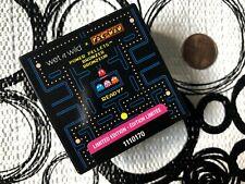 Wet n Wild X PAC-MAN Limited Edition POWER PELLETS BRONZER * SEALED!