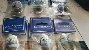 lake district walking pole stick mounts x4 lake district mountains with pins
