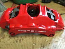 Porsche 911 991 Turbo GT3 6 Kolben Bremssattel 991351423, Top Zustand
