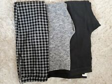 Women's Size 8-10 Tops And Treggings Bundle