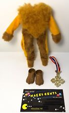 Vintage 1970s Mego Wizard of Oz - Action Figure Cowardly Lion Outfit Costume