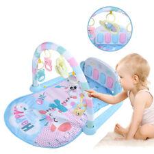 Krabbeldecke Spieldecke Spielbogen Spielmatte Erlebnisdecke Musik Baby Gym Kinde
