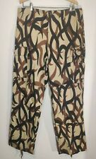 ASAT Camouflage Hunting Pants Men's Size 38 inch waist XL