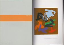 Frédéric Prat, Peintures Art Abstrait, Formes et Couleurs, signé, Musée Moderne