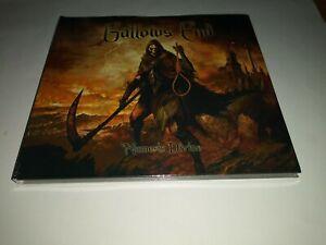 GALLOWS END Nemesis Divine CD DIGIPAK FACTORY SEALED NEW 2010 Farvahar USA