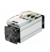 Antminer L3+ 504.  2 Weeks Old, In box. Ready to ship. Mine DogeCoin Today.