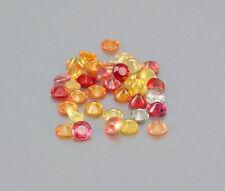 TOP SONGEA SAPPHIRES : 4,51 Ct Natürlicher Multi Color Saphir HEAT ONLY