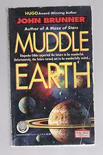 JOHN BRUNNER pb Muddle Earth  rinpoche gibbs