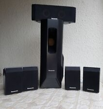 Sistema di Home Cinema 5.1 Panasonic SH