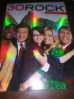 30 Rock Season 2 DVD