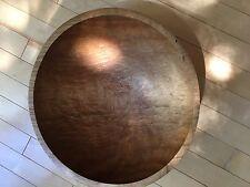 Tree Spirit Wood Bowl
