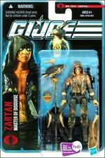 G.I. JOE-The Pursuit of Cobra__ZARTAN 3.75 inch action figure_Master of Disguise