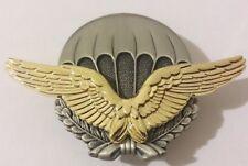 Brevet d'initiation au parachutisme militaire ( BIPM ) Armée de l'Air = BIPMA