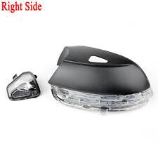Mirror Turn Signal Light Lamp For VW Jetta Passat CC Beetle Right Side 3C8949102
