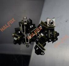Black 6MM M6 Fairing Bolts Kit Bodywork Screws Nut For Suzuki GSXR 600/750/1000