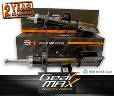 2 BRAND NEW FRONT GAS SHOCK ABSORBERS FOR BMW X5 ( E53 ) 2000-2006  /GH-351595/