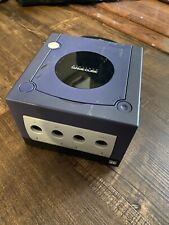 Nintendo GameCube Gaming Console Complete, Works Great Free Ships