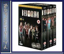 BAD GIRLS - THE COMPLETE SERIES 1 2 3 4 5 6 7 & 8 UNCUT  *BRAND NEW DVD **