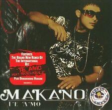 Makano Te Amo: Reloaded CD