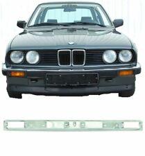 BMW 3er E30 Stoßstange vorne mitte chrom Vorfacelift