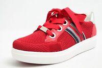 Ara Schuhe rot Textil Mesh Wechselfußbett Schuhweite H Damen