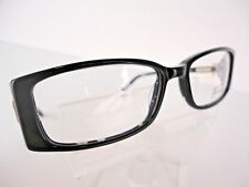 NEW Guess by Marciano GM146 Black/White 52 x 16 130 mm Eyeglass Frame