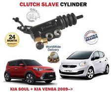 FOR KIA SOUL VENGA CRDI VGT GDI CVVT 2009-> NEW CLUTCH SLAVE CYLINDER 4171023310