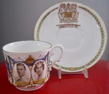 HM King George VI & Queen Elizabeth II Canadian & US Visit C/S - Aynsley