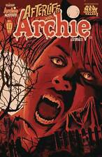 AFTERLIFE WITH ARCHIE #10 2ND PTG FRANCAVILLA CVR ARCHIE COMIC PUBLICATIONS