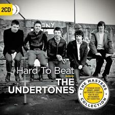 THE UNDERTONES – HARD TO BEAT THE COLLECTION 2CDS (NEW/SEALED) CD BEST OF