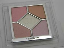Christian Dior 5 Couleurs Eyeshadow Palette 690 Flower Blossom
