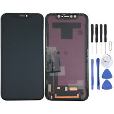 Display LCD Einheit Touch Panel für Apple iPhone XR 6.1 Zoll Schwarz Reparatur