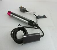 Dyson Airwrap hair dryer styler  Nickel/Fuschia