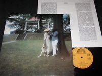 ISAAC HAYES Lifetime Thing / Czechoslovakia LP 1983 SUPRAPHON 11133253 ZN