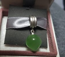 Endless Jewelry Mint Spring Love Sterling Silver #43530-4