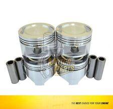Piston for Kia Mazda Sportage 626 B2000 2.0 L SOHC- SIZE 040