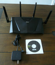 Asus RT-AC3100 Dual-Band 2.4 GHz and 5.0 GHz Gaming Wi-Fi Router