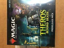 MAGIC THEROS BEYOND DEATH PRERELEASE KIT  Free Ship