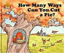 How Many Ways Can You Cut a Pie? (Magic Castle Rea