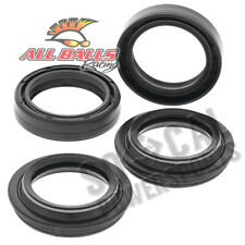 All Balls Fork Oil & Dust Seal Kit Honda Vf750C V45 Magna (1982-1983)