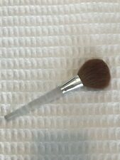 Clinique Powder Brush with Clear Handle