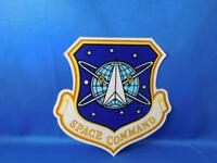 SPACE COMMAND ADVERTISING STICKER DECAL