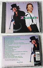 FRANK ZANDER Einfach Zanders - Der Zeitreiter, Nur nach Hause.. 1992 Sony CD