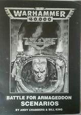 Warhammer 40k quest - warhammer battle for armageddon - warhammer scenario